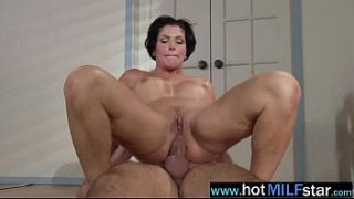 Hot Sex Scene On Huge Dick Ride By Naughty Mature Lady (shay fox) vid-28